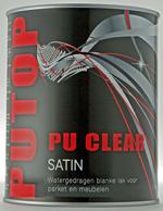 Putop PU Clear